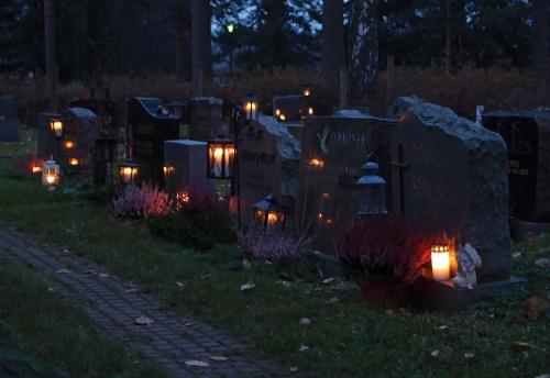 Riihimäen hautausmaa