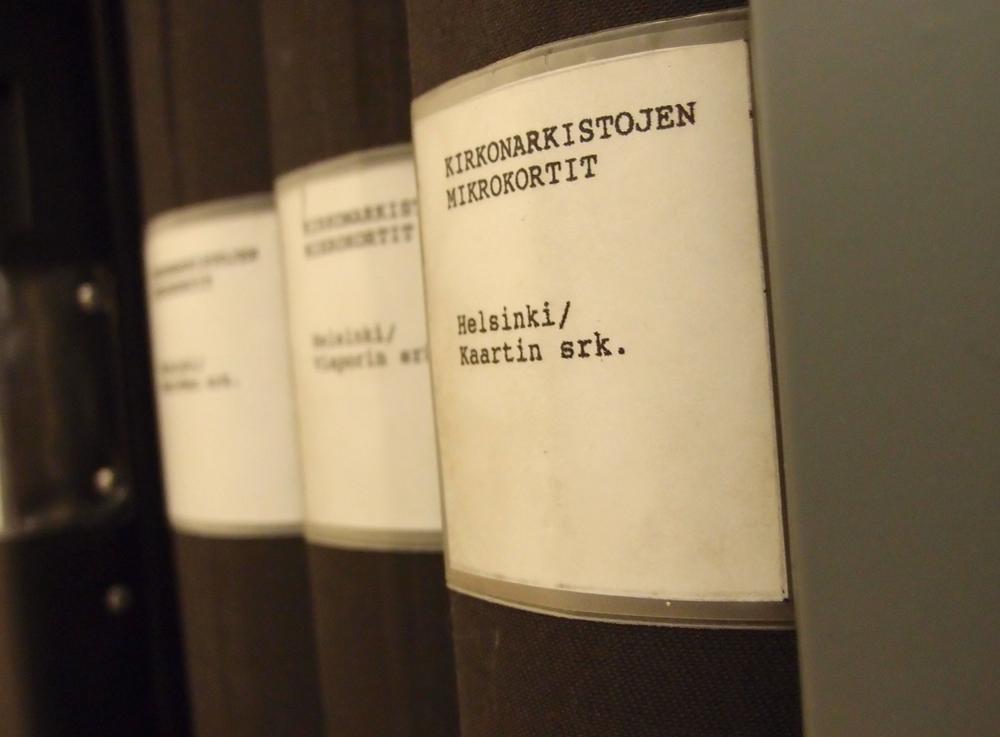 Mapit mikrofilmeille