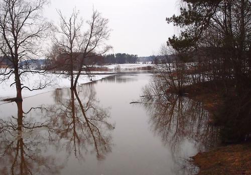 Vantaanjoki, Kittelä