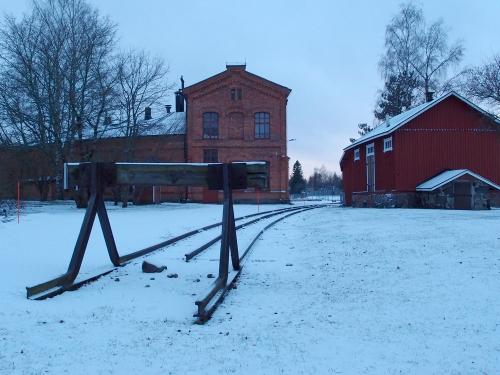 Rautatiemuseo, Hyvinkää