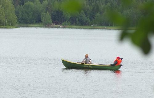 Heinijärven juhannussoittajat