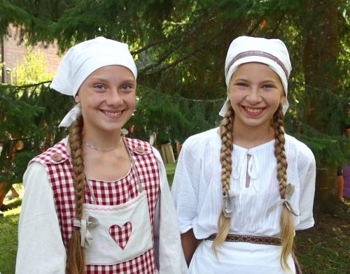Hakkapeliittojen tyttäret