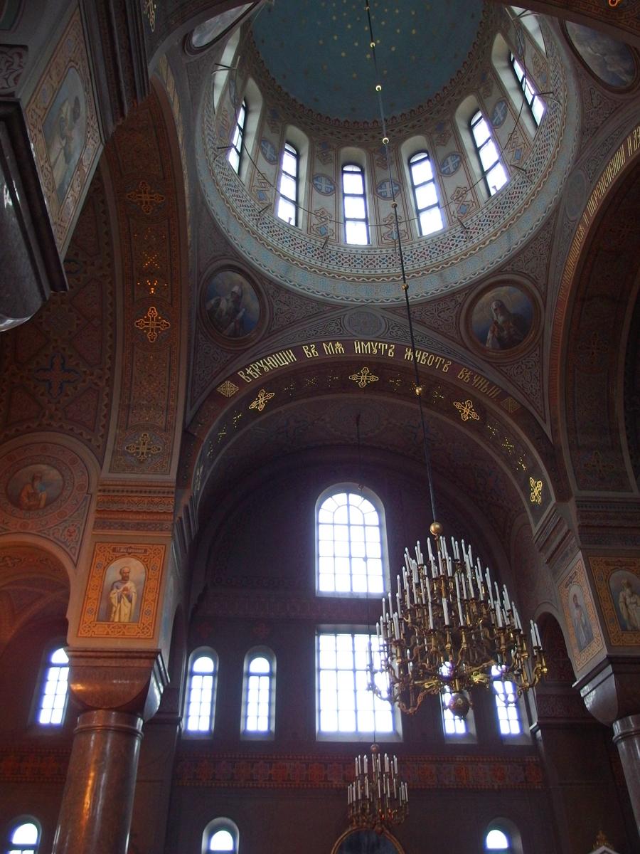 Uspenskin katedraali 02