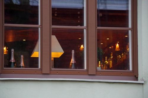 Katajanokan Kasinon ikkuna