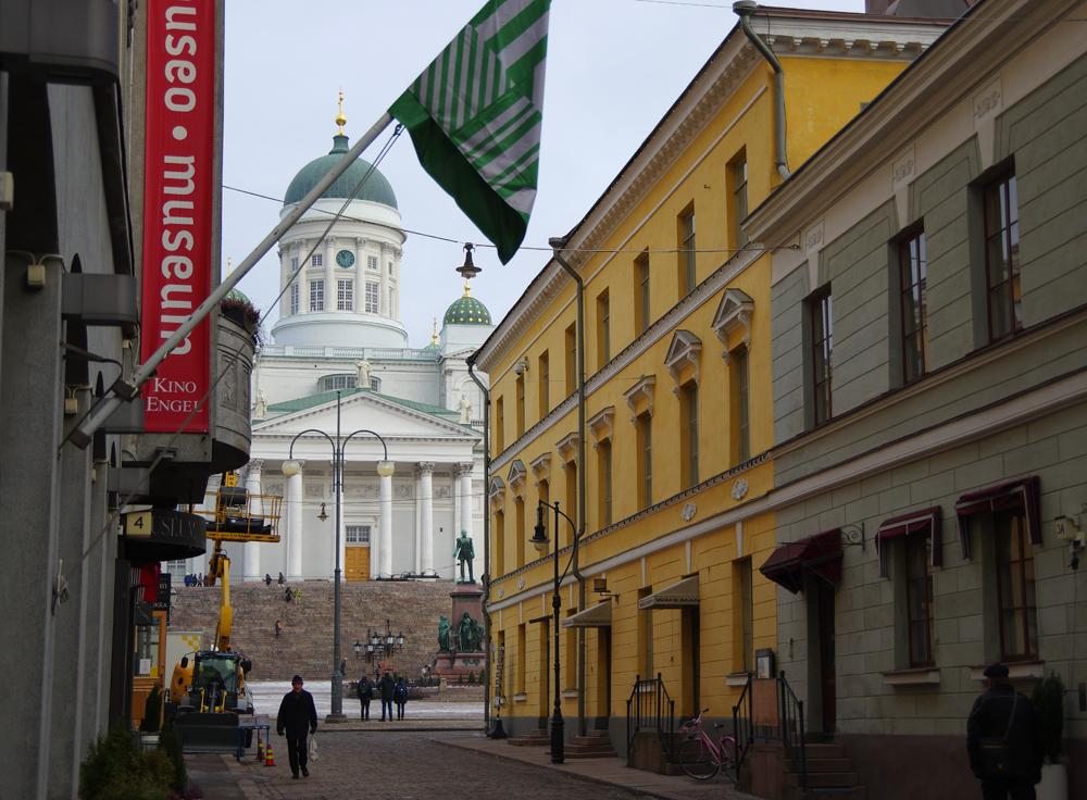 Helsingin kaupunginmuseo sofiankatu
