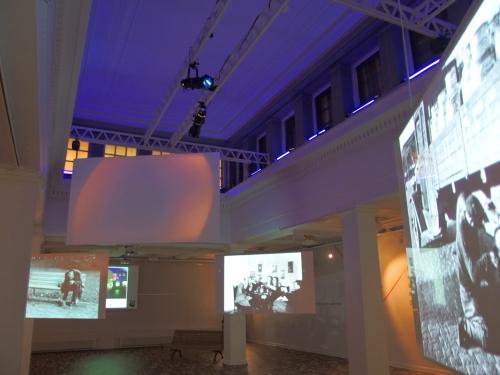Kaupunginmuseon näyttelytilat 01