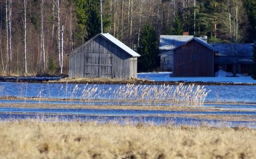 Kytäjoen tulvapelto
