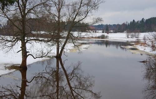 Vantaanjoki, Kittelä, Hyvinkää