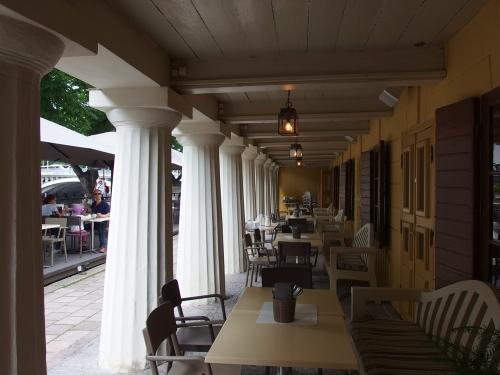 Ravintola Pinella, ruokapaikkamme Turun käynnillä