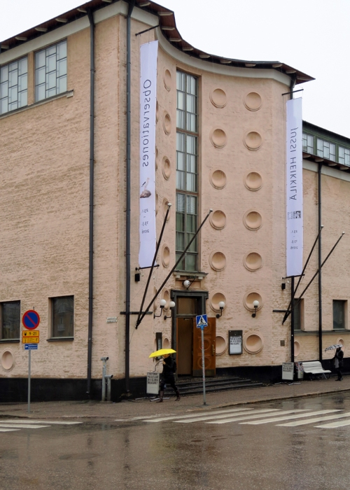Helsingin Taidehalli 01