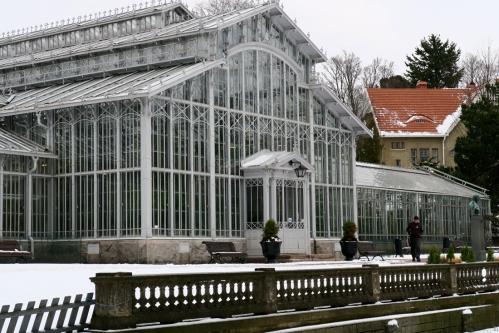 Helsingin Talvipuutarha 02