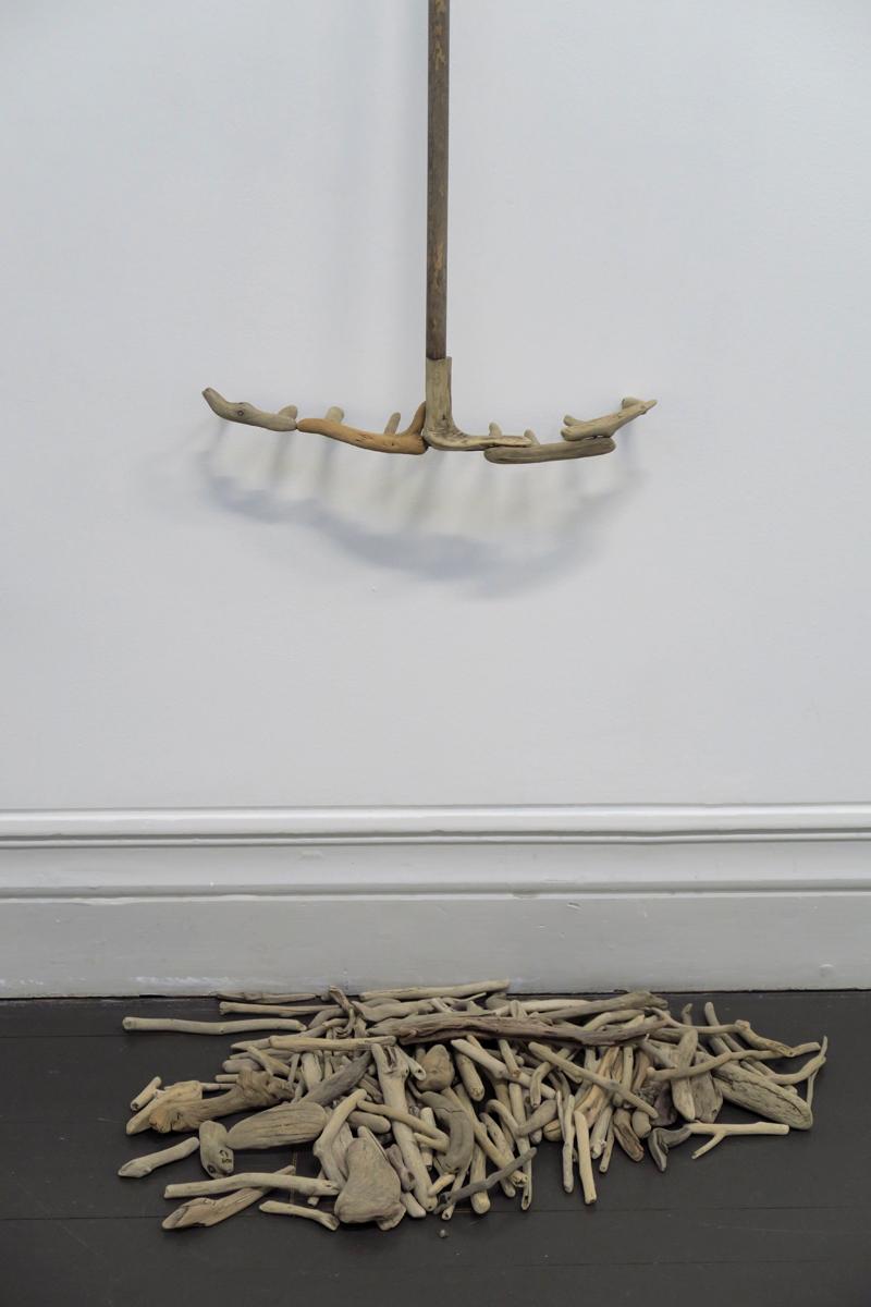 Lokkeja odotellessa (Kreetan mereltä) (Jussi Heikkilä
