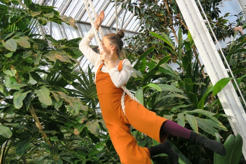 Palmuhuoneen tanssija 01