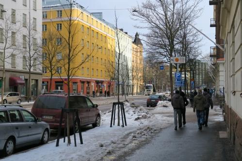 Helsinginkatua