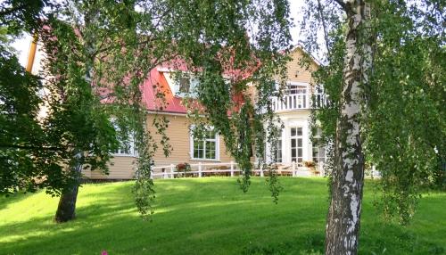 HerU:n Gala-ilta vietettiin Ravintola Solvikissä Vuosaaressa