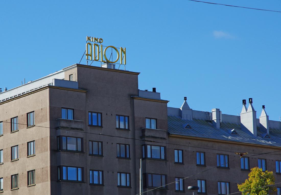 Muistatko Kino Adlonin?